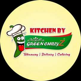 ANDHRA AND HYDERABADI BIRYANI CHEF REQUIRED