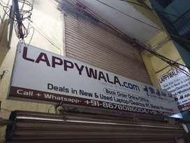 Laptop  big sale /with warranty