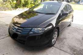 2012 Honda city front bumper with grill