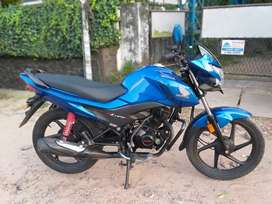 HONDA LIVO 2016( finance available )