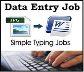Data Entry Jobs In Pakistan  Successful future 100%