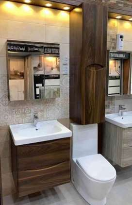 Bathroom Vanity Cabinet Delievery available