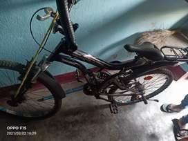Selling cycle