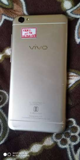 Selling android phone vivo y55L
