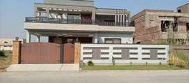 1 Kanal House For Sale, In DC Colony Gujranwala