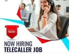 Job for female, telecaller job for female