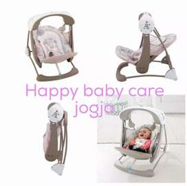 Ayunan bayi / swing  Fisher Price ori