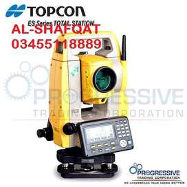 TOTAL STATION AUTO LEVEL AVAILABLE AL SHAFQAT SURVEYING