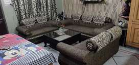 Sofa Set with good conditions