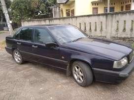 Volvo 850 AT thn 1996