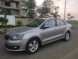 Skoda Rapid 1.5 TDI CR Active, 2017, Diesel