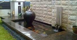 Kolam ikan KOI / kolam ikan minimalis/ start harga 2500.000