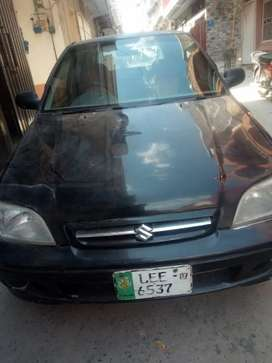 Suzuki Cultus 2007 sales cheap