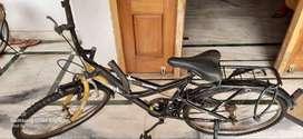 Hercules Street Rider Turbodrive