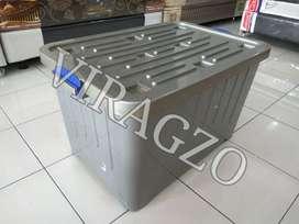 Box Plastik 140L MPW