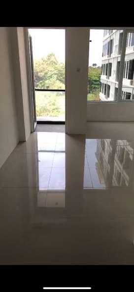 Dijual satu kamar type studio apartement greenpark babarsari