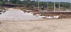 SHANKARPALLY - RRR 200 FEET ROAD FACING HMDA APPROVED PLOTS FOR SALE