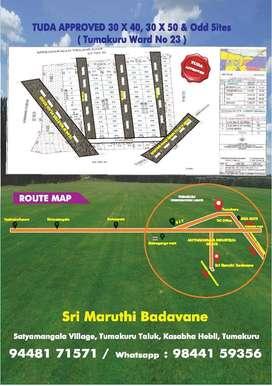 *Near to Sri Mahalakshmi Temple*