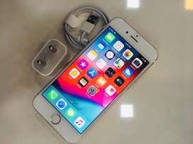 IPHONE 6-16GB EXCELLENT WORKING€£* BRAND NEW CONDITION