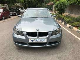 BMW 3 Series 320i Luxury Line, 2009, Petrol