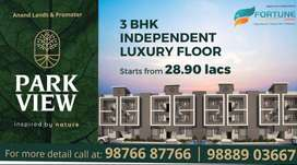3bhk flats new for sale in sector 125, mohali