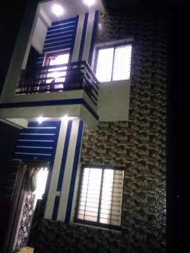 Home for sell. Arjun nagar near dilip nagar industrial area ratlam