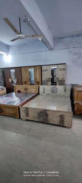 Bedroom set 88709