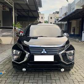 [DP 50 jt]Mitubishi Xpander Exceed AT 2017 murah