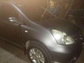 Jual Cepat Nissan livina 2012