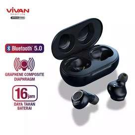 Vivan Headset Wireless Bluetooth