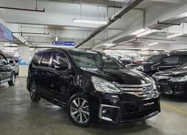 Nissan Grand Livina HWS 2017 AT