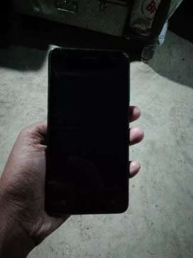 Intex mobile old