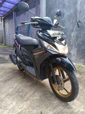 Yamaha Mio M3 2018/2019 F Kab