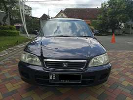 Honda City Z VTEC Manual Thn 2000