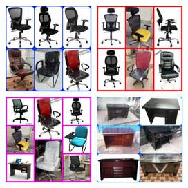 Md table,md chair, computer table, computer chair,