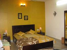 3 BHK Fully Furnished Flat Rent/lease