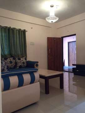 East Facing 2 BHK  with Furniture