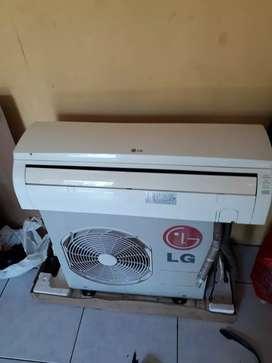 Jual Ac LG low watt . 260 watt