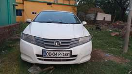 Honda City 2010 Petrol 45556 Km Driven