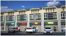 Dijual Ruko Batununggal Bandung On Progress