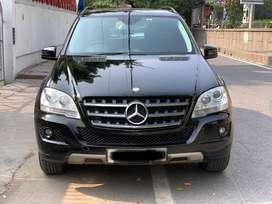 Mercedes-Benz M-Class 350 CDI, 2011, Diesel