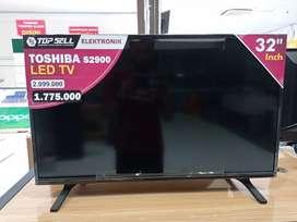 LED TV TOSHIBA S2900 ( 32' )