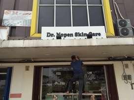 LOWONGAN KERJA CLEANING SERVICE KLINIK 24 JAM CIKARANG BEKASI