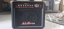 Bass Amplifier ALS Pro Combo 50