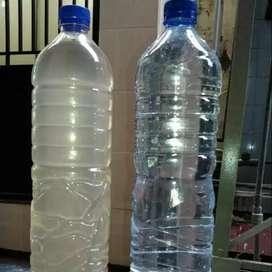 Alat penjernih air sumur murah berkualitas import, garansi 3 tahun