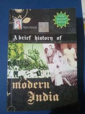 Modern India by Spectrum (IAS) (UPSC)