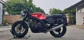 Moge Suzuki GS 500 E Fullpaper
