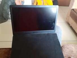 Laptop = 8GB ram /compiled / avita nu chhe laptop