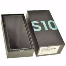 Samsung s 10 available with reasonable price