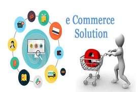 E-commerse Web & Mobile App